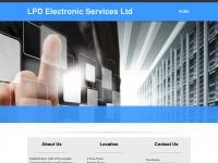 lpdelectronic.co.uk