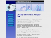 qualityelectronicdesigns.com