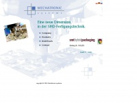 mechatronic-systems.com
