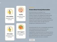 surajinformatics.com