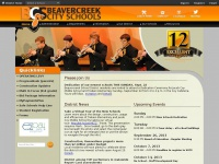 Beavercreek City School District / Homepage