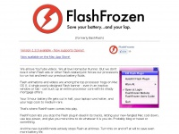 flashfrozen.net