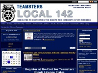 Teamsters142.org