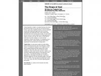 thedropsofgod.net Thumbnail
