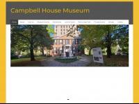 campbellhousemuseum.ca Thumbnail