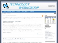 technologyworkgroup.com
