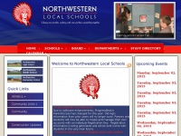 Northwestern Local Schools