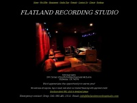 flatlandrecordingstudio.com