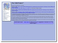 Thechildproject.org