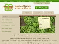 agriculturalconnections.com