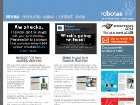 robotas.co.uk