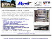 merlin-controls.com