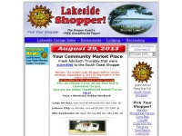 lakesideshopper.com