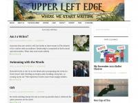 upperleftedge.com