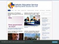 catholiceducation.org.uk Thumbnail