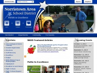 Norristown Area School District / Homepage