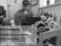 Thehodge.co.uk