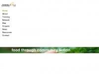 Somersetcommunityfood.org.uk