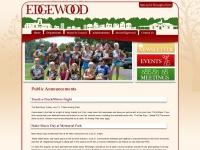 edgewood.pgh.pa.us Thumbnail