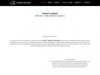 eimersguitars.com