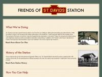Stdavidsstation.org