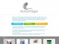 actionpages.co.uk