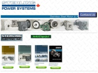 sterlingpowersystems.com