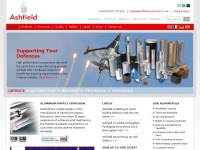 ashfield-extrusion.co.uk