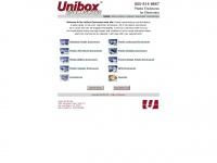 uniboxenclosures.com