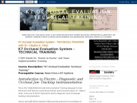 k7technicaltraining.blogspot.com