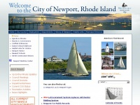 City of Newport : Home