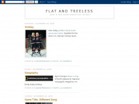 flatandtreeless.blogspot.com