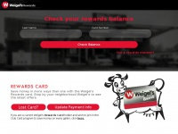 Weigelsrewards.com - Weigels Rewards