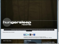 hungersleeprecords.com