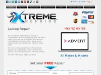 Ixtreme-repairs.co.uk