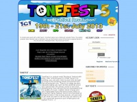 Tonefest.co.uk