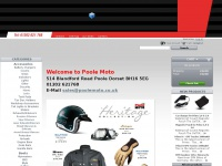 PooleMOTO.co.uk | Motorcycles for sale | New and used Bikes for sale Poole, Dorset. - Poole MOTO