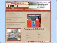 Thestoragecenterllc.net