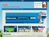 Greenville SC Real Estate REMAX - Jane Donaldson Broker Realtor
