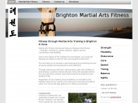 brightonmartialartsfitness.co.uk