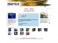 Isotex.it - Isotex