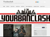 yourbanclash.com