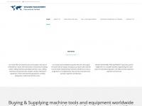 wilsonmachinery.co.uk Thumbnail