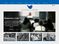 Centerofhopesf.org