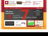Four Hands Furniture Outlet