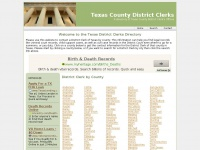 texasdistrictclerks.com