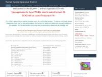 Burnet-cad.org