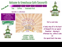 greenhousecafe.co.uk