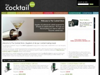 thecocktailstore.co.uk Thumbnail