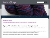 knitsofhope.org
